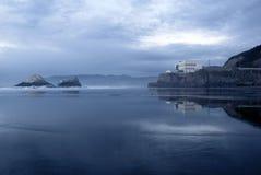 Cliff House, San Francisco Fotografía de archivo