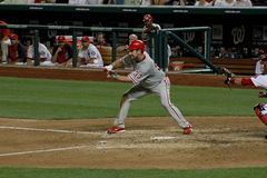 Cliff Lee Philadelphia Phillies Stock Photos
