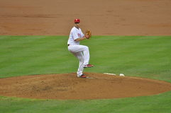 Cliff Lee Stock Photography