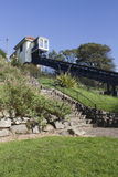Cliff Lift, Southend-on-Sea, Essex, England Stock Photos