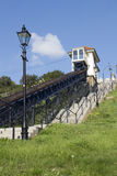 Cliff Lift, Southend-on-Sea, Essex, England Stock Photography