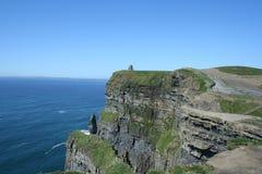 cliff Mohr Fotografia Stock