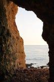 cliff Normandia Zdjęcia Royalty Free