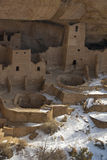 Cliff Palace Royalty Free Stock Photos