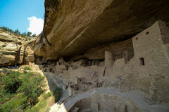 Cliff Palace Photos stock