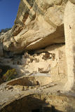 Cliff Palace, Mesa Verde Stock Image