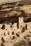 Cliff Palace, Mesa Verde National Park, Colorado Stock Photos