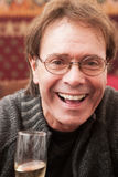 Cliff Richard Lizenzfreies Stockfoto