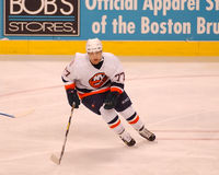 Cliff Ronning New York Islanders. Stock Images