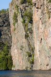 cliff wysoka fotografia royalty free