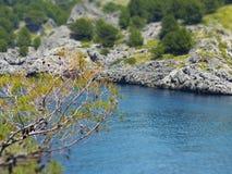 cliffs στοκ εικόνες