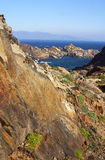 Cliffs Stock Images