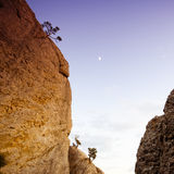 Cliffs Stock Photography