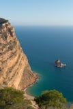 Cliffs Royalty Free Stock Photo