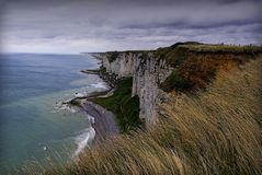 Cliffs Stock Image