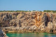 Cliffs Royalty Free Stock Photos