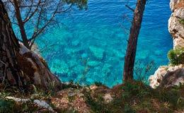 cliffs Στοκ Φωτογραφίες