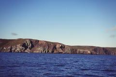 Cliffs Stock Photo