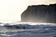 cliffs Στοκ Εικόνα