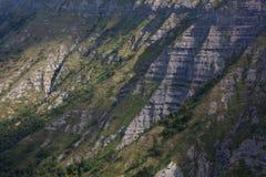 cliffs del nervion salto στοκ φωτογραφία με δικαίωμα ελεύθερης χρήσης