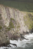 Cliffs at Dunquin, Dingle Peninsula Stock Photos