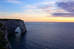 Free Cliffs In Etretat Royalty Free Stock Photos - 11886058