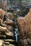 Cliffs 4 Stock Images