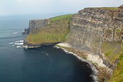 The Cliffs of Moher Stock Photos