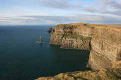 Cliffs of Moher. County Clare Ireland Stock Photography