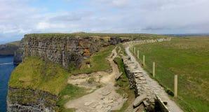 Cliffs of moher Stock Photos