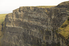 Cliffs of Moher in County Clare. Stock Photos