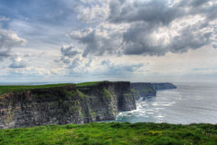 Cliffs of Moher Stock Images
