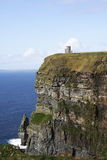Cliffs of Moher, Ireland Stock Photos