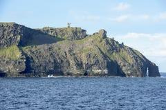 Cliffs of Moher, Ireland Royalty Free Stock Photos