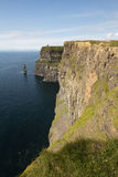 Cliffs Moher Stock Images