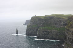 Cliffs Of Moher. Stock Images