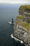 Cliffs of Mother Stock Photos