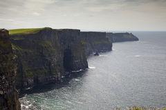 Cliffs of Mother Royalty Free Stock Photo