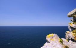 Cliffs. Stock Photos