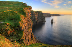 Free Cliffs Of Moher Royalty Free Stock Images - 20165429
