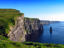 Free Cliffs Of Moher Stock Photos - 26100643