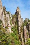 The cliffs scenic Stock Photo