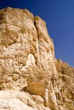 Cliffs in Valley of the Kings Royalty Free Stock Photo