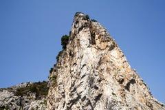 clifftop Foto de Stock