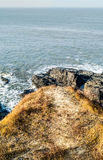 clifftop Стоковое Изображение RF