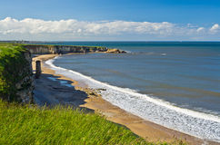 Clifftop Coastline Royalty Free Stock Image