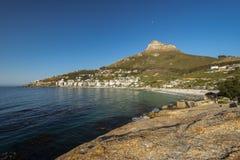 Clifton Beach a Cape Town fotografia stock libera da diritti