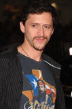 Clifton Collins jr. Lizenzfreies Stockfoto