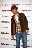 Clifton Collins, Jr. LOS ANGELES - FEB 26: Clifton Collins Jr arrives at the Rolling Stone Pre-Oscar Bash 2011 at W Hotel on February 26, 2011 in Hollywood, CA stock photo