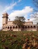 Clifton Mansion Royaltyfria Bilder